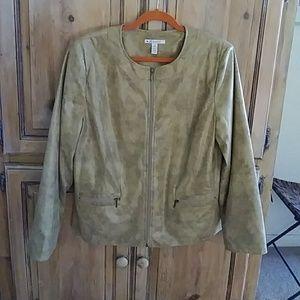 JM collection blazer .